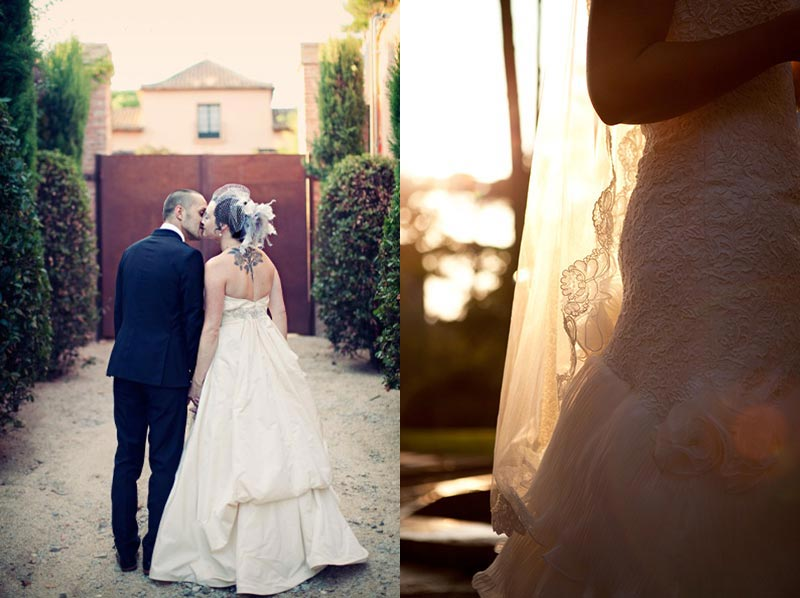 wedding-dress-back-veil