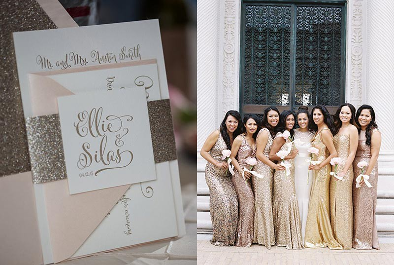Photo credits: modwedding.com / josevillaphoto.com
