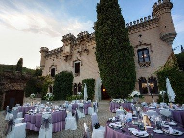 Full service wedding planning barcelona