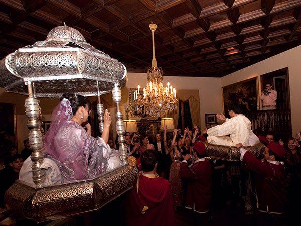 muslim ceremony barcelona