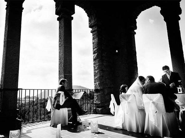 wedding officiants barcelona girona