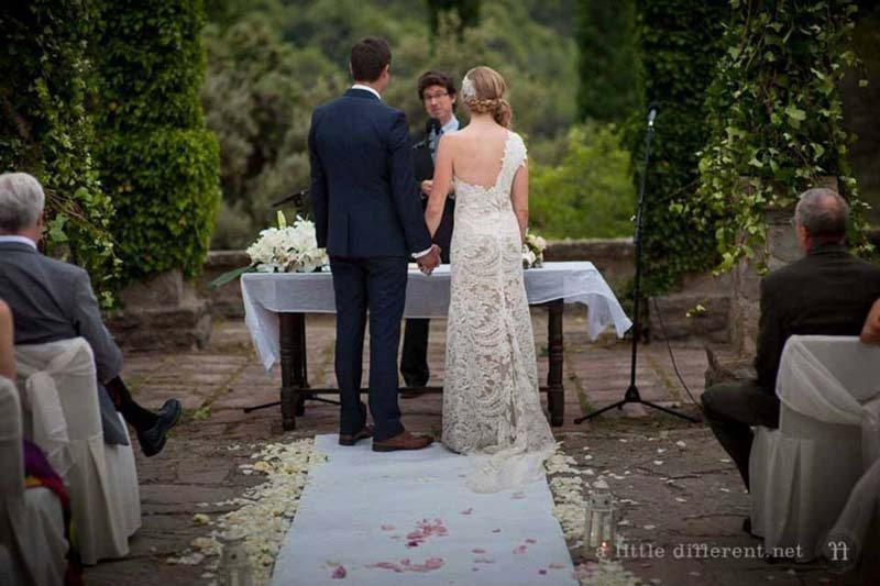 Legal Wedding Dresses