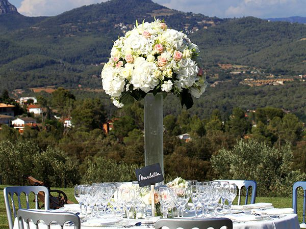 Wedding Design and Styling