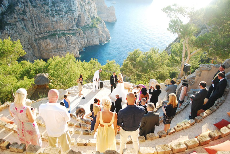 Villas In Spain For Weddings