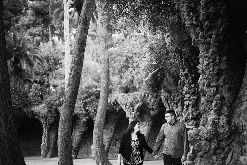 park-guell-engagement