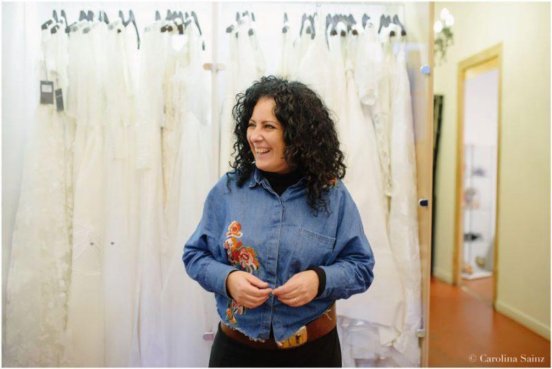 Inmaculada Garcia designer