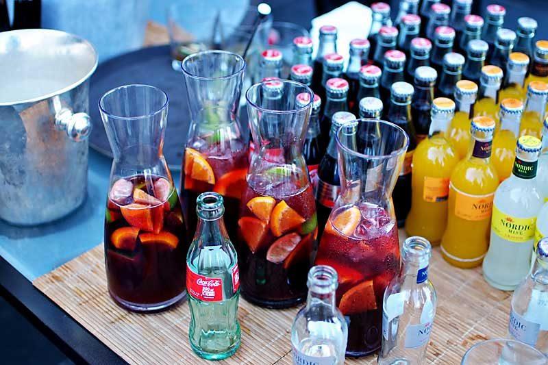 appetizer-open-bar-drinks