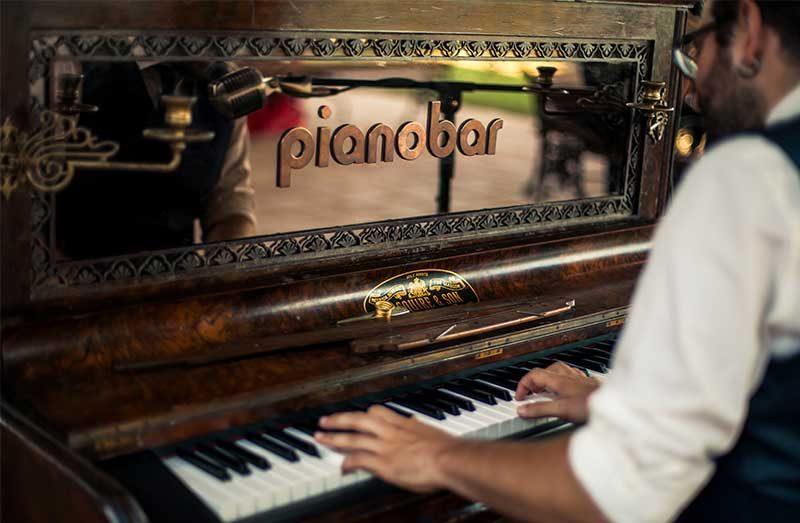 pianobar-service