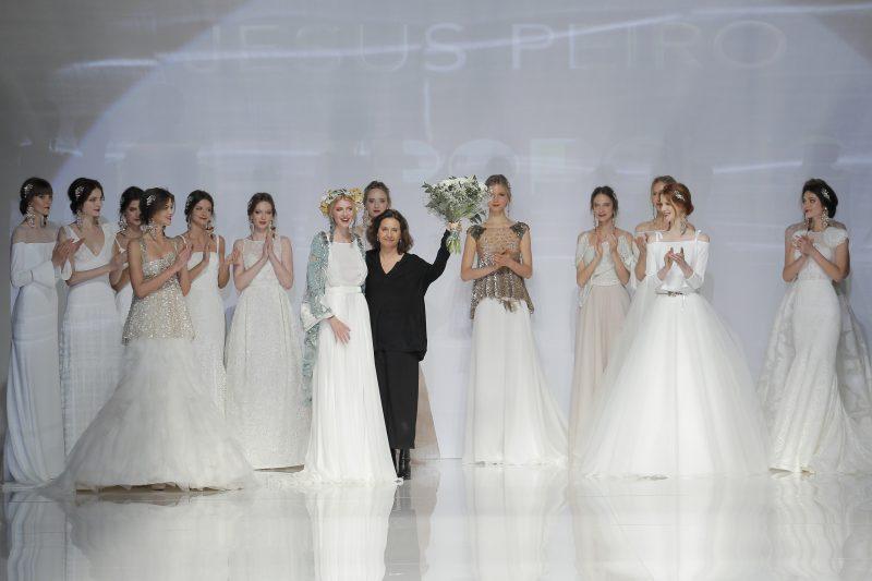 Barcelona, Capital of the Bridal Fashion World