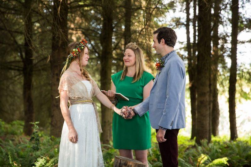 Mimetik BCN real Bride wineyard wedding
