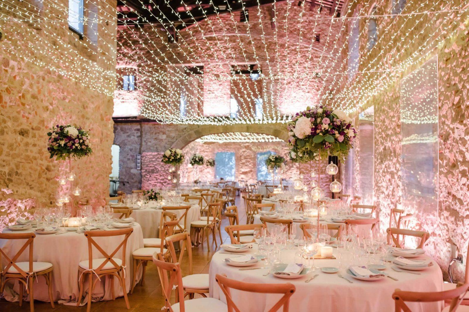 Destination Wedding at El Convent de Blanes