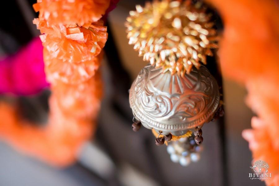 Hindu Wedding on the Beautiful Costa Brava