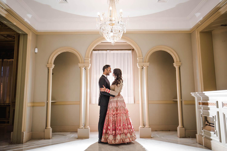Luxury Hindu Wedding at Finca Mas Solers