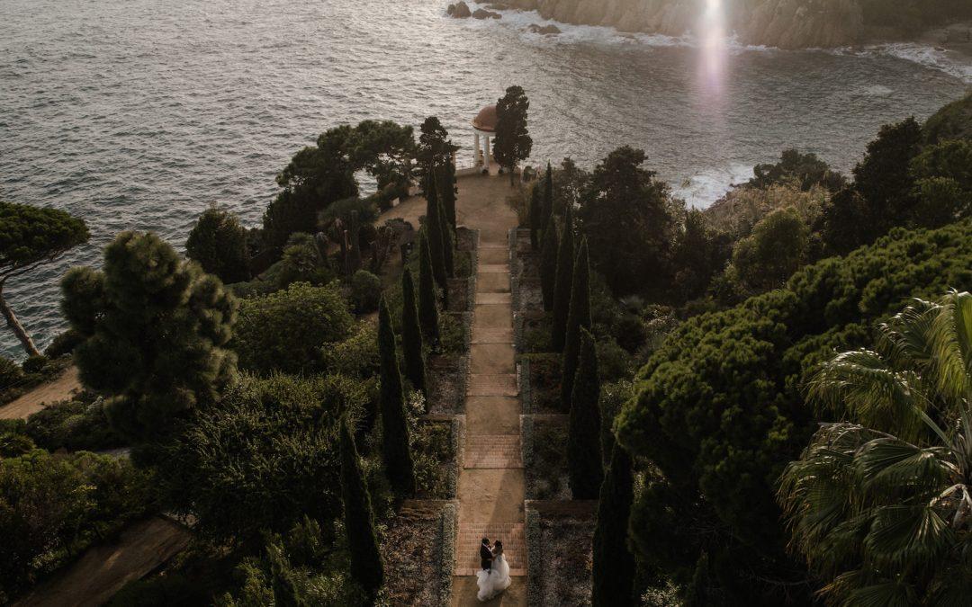 Pros & Cons of a Destination Wedding