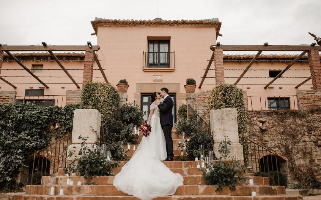 Barcelona as your wedding destination