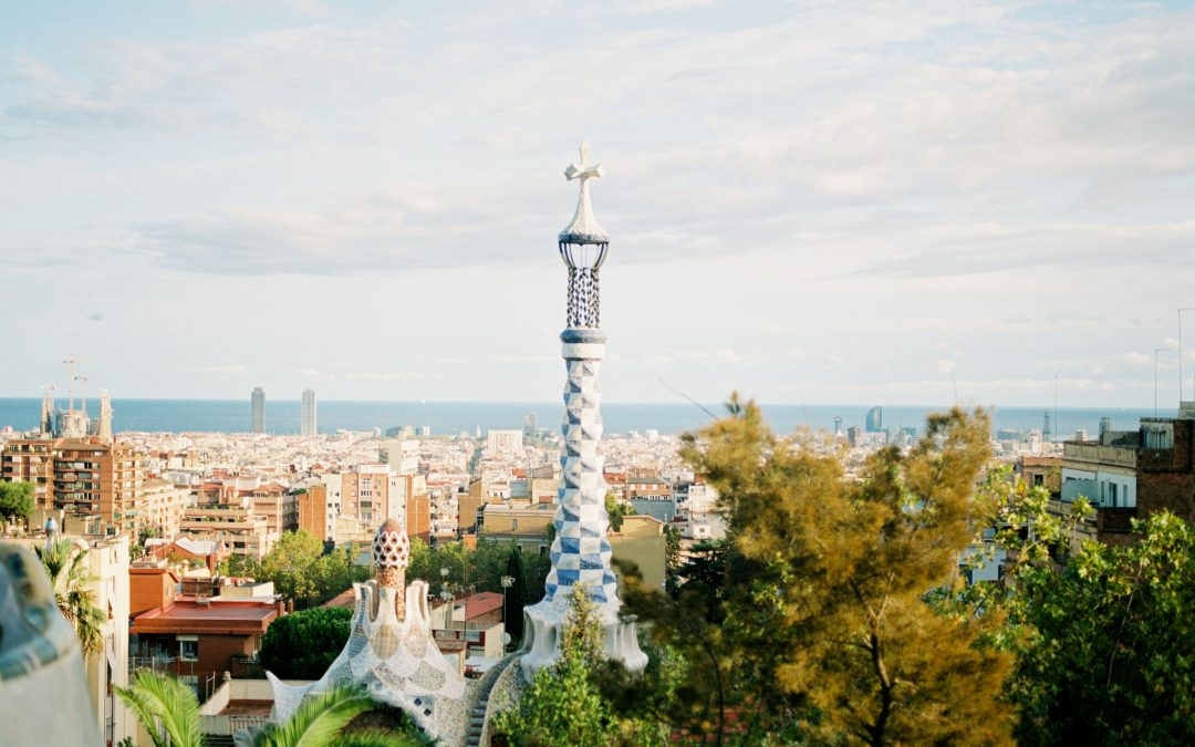 5 Reasons to Plan Your Destination Wedding in Barcelona