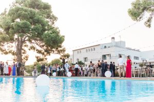 Dreamy modern villa with gorgeous coastal views