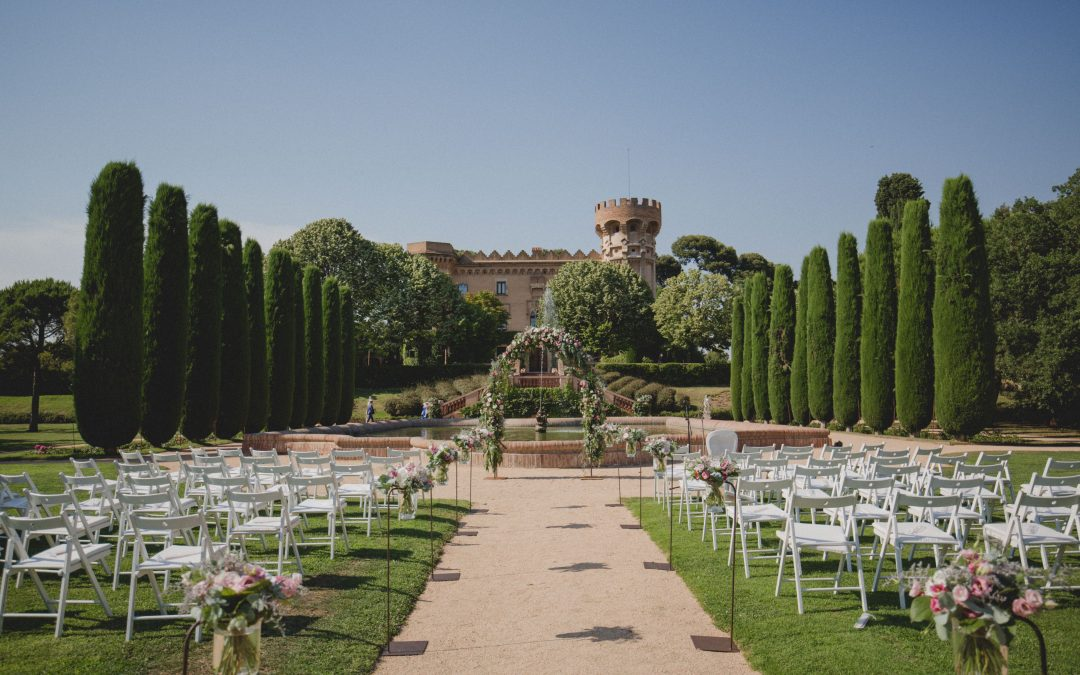 Barcelona Wedding Venues